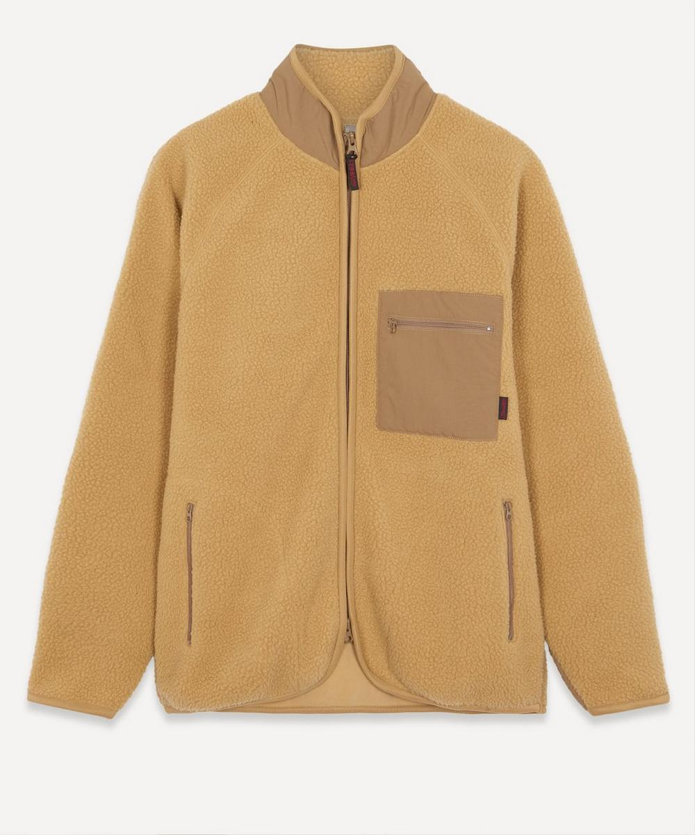 Gramicci - Boa Fleece Zip-Up Jacket