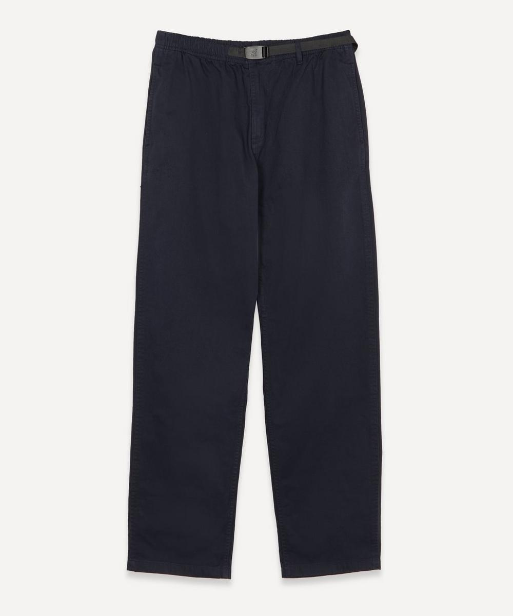 Gramicci - Belted Cotton Trousers