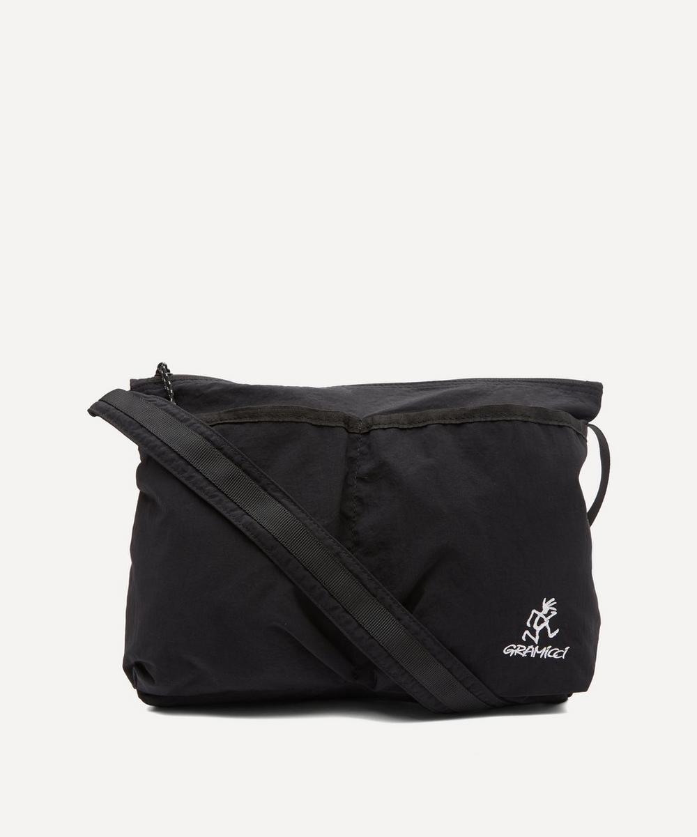 Gramicci - Utility Sacoche Shoulder Bag