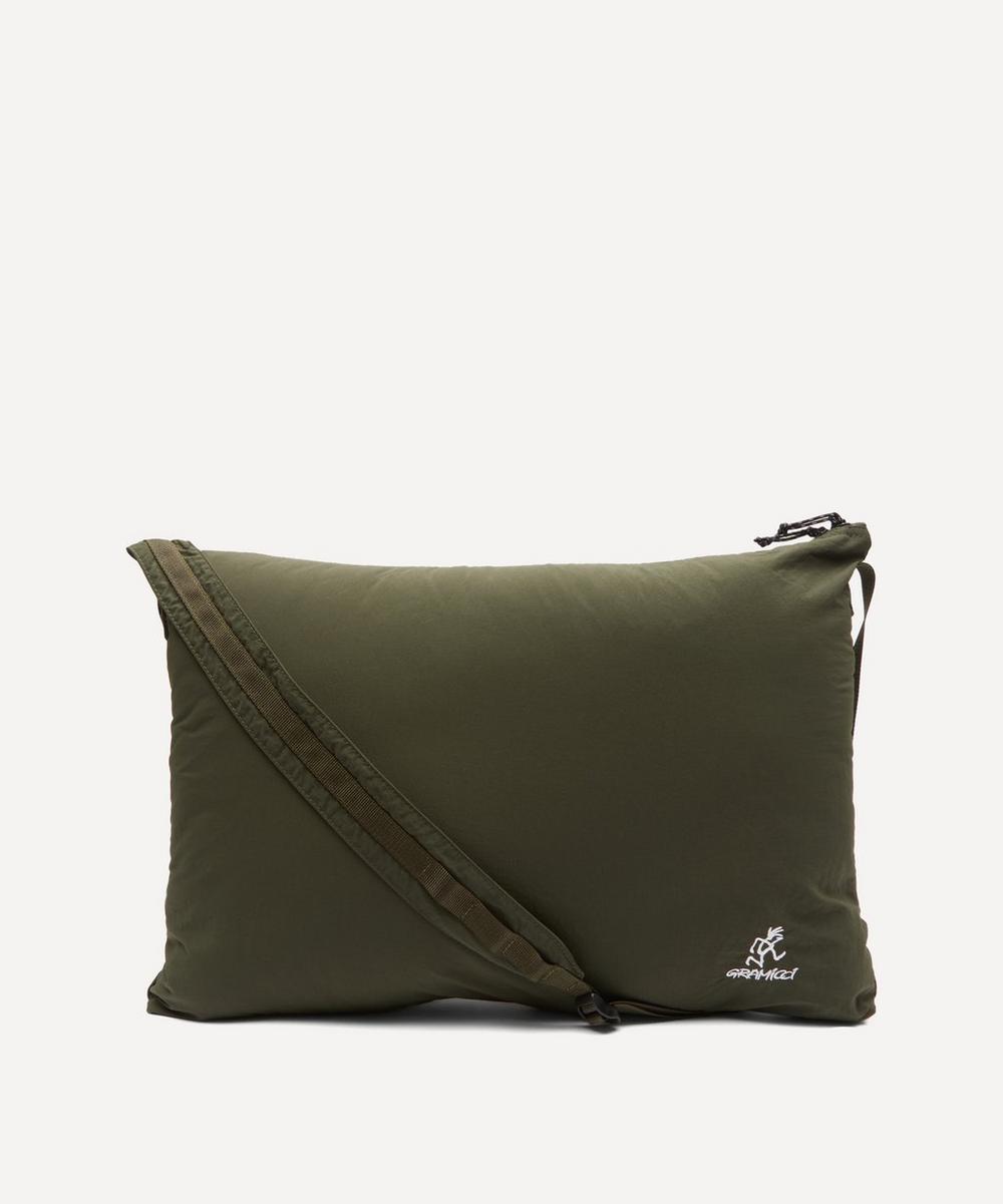 Gramicci - Big Shopper Shoulder Bag