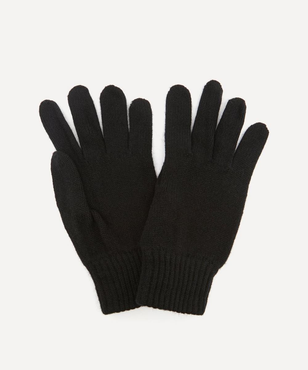 Johnstons of Elgin - Merino Wool Jersey Gloves