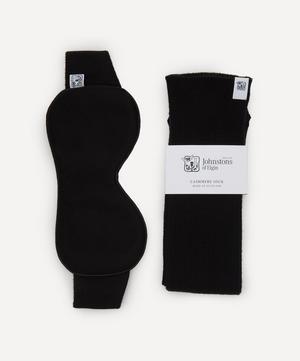 Merino Wool Luxury Travel Set