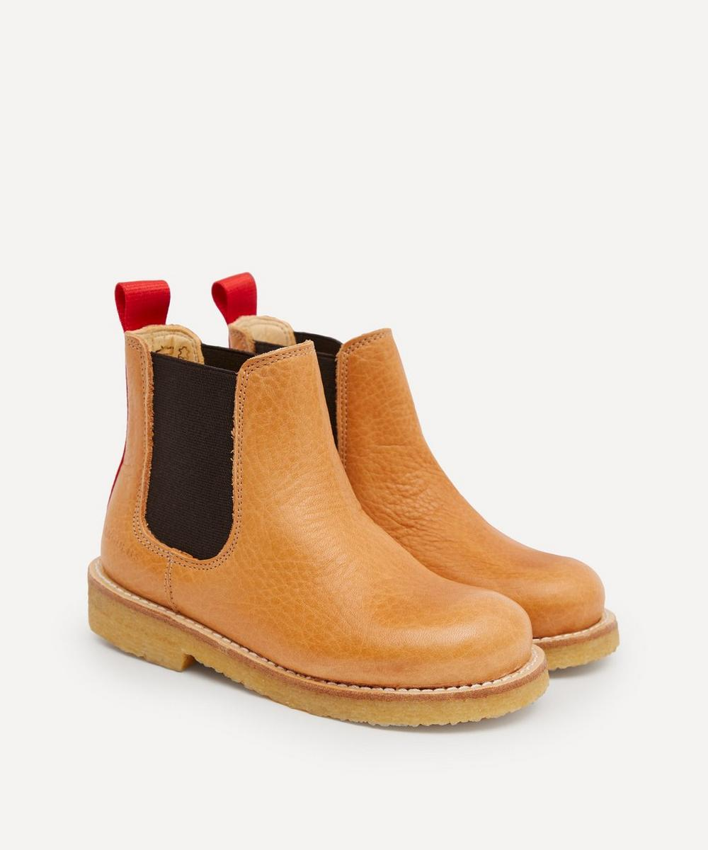 Angulus - Leather Chelsea Boots Size 23-29