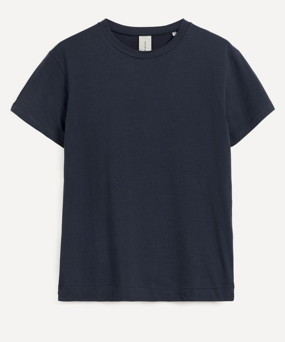 SØRENSEN - Driver Jersey T-Shirt