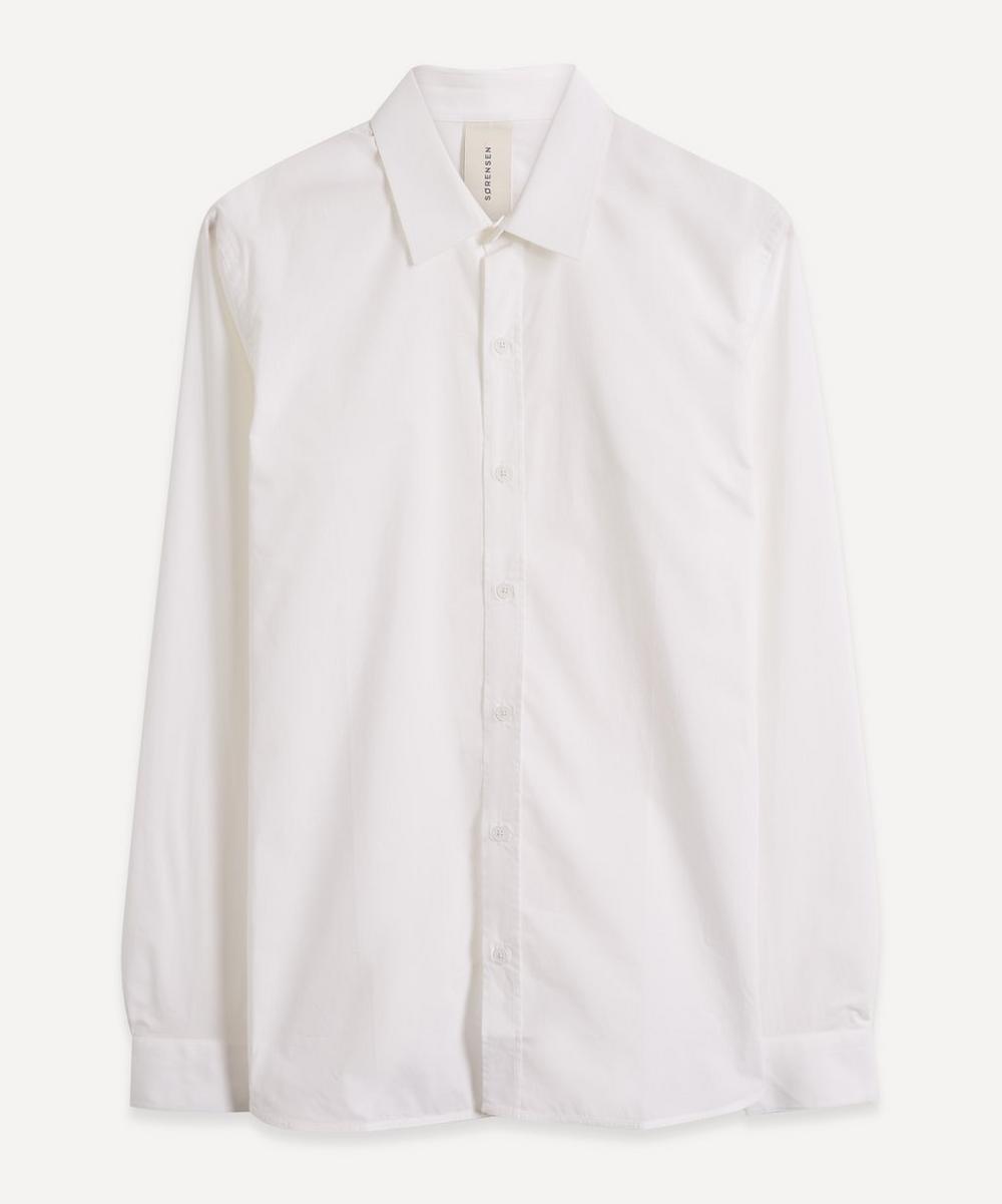 SØRENSEN - Officer Oxford Shirt
