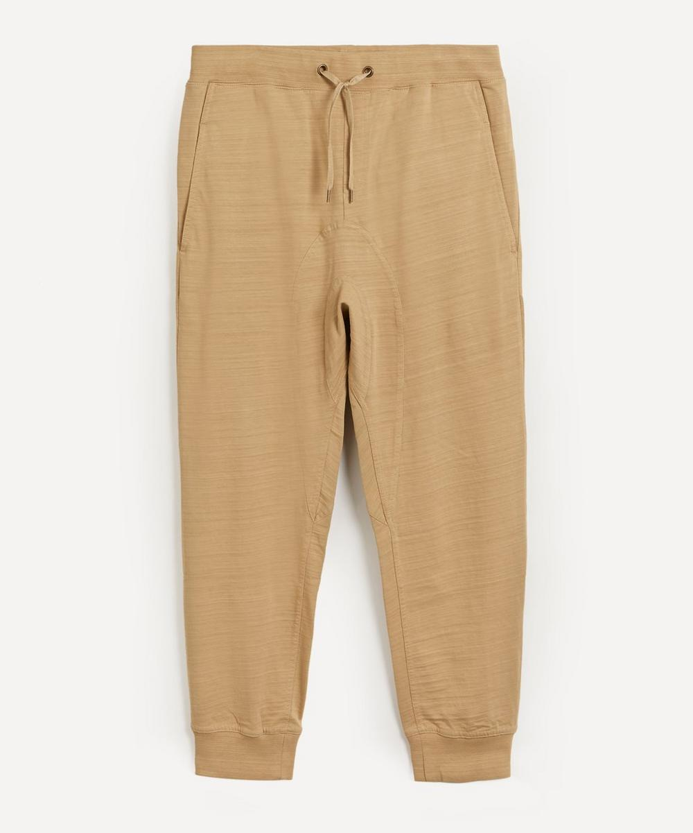 SØRENSEN - Dancer Cotton Trousers