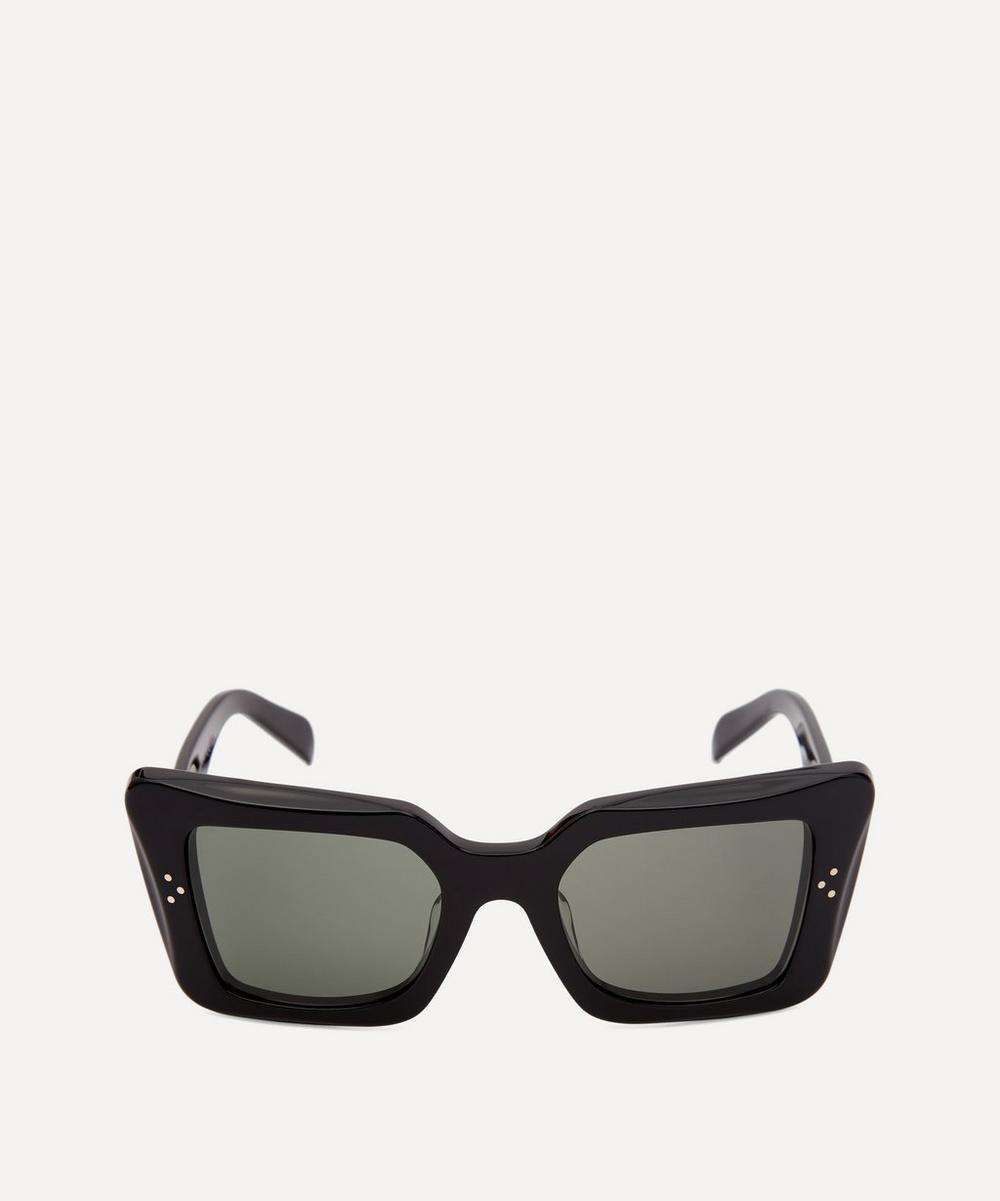 Celine - Square Sunglasses