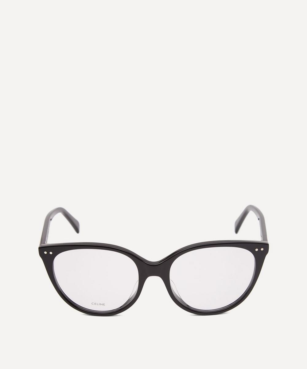 Celine - Cat-Eye Optical Glasses