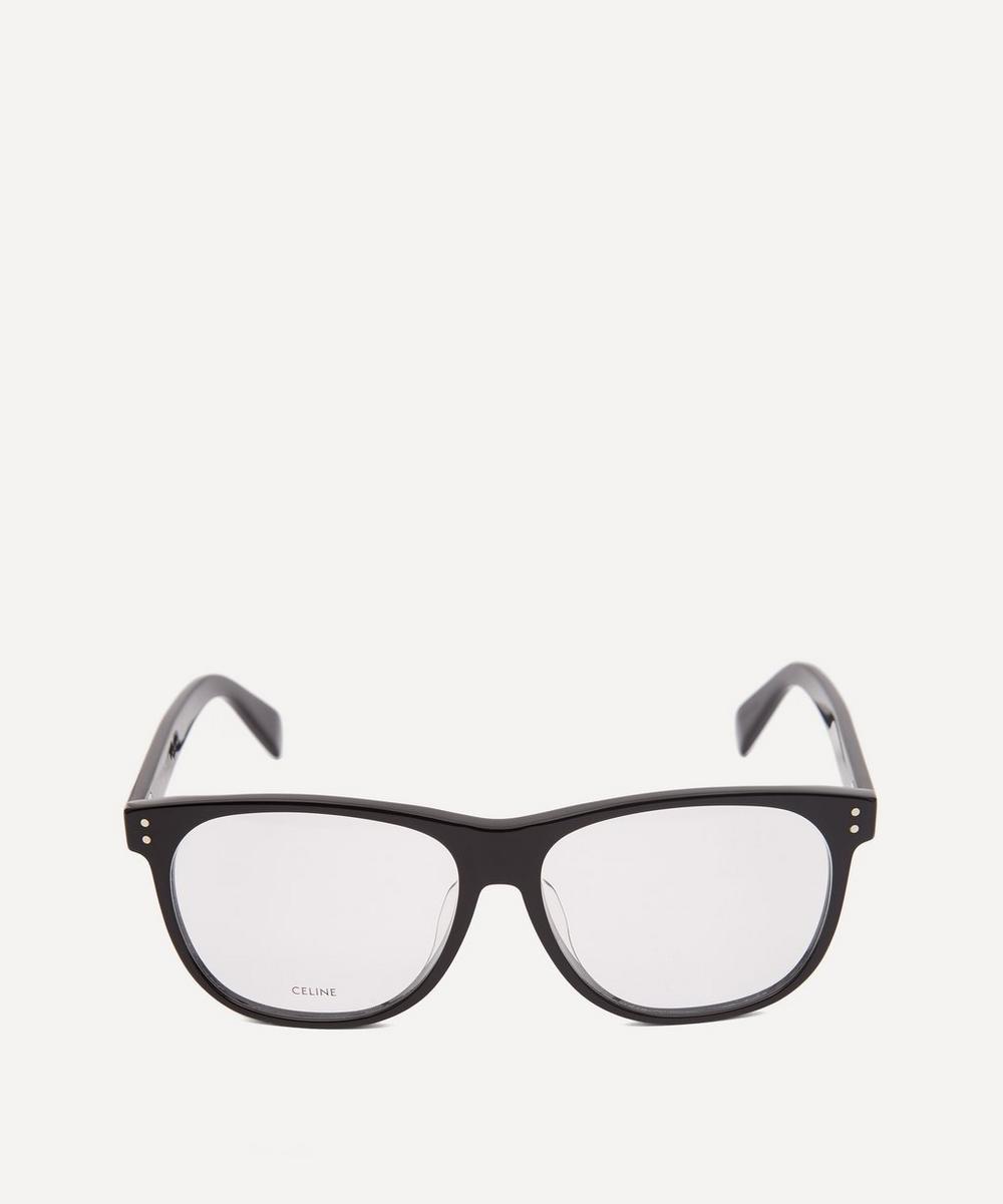 Celine - Rounded Optical Glasses