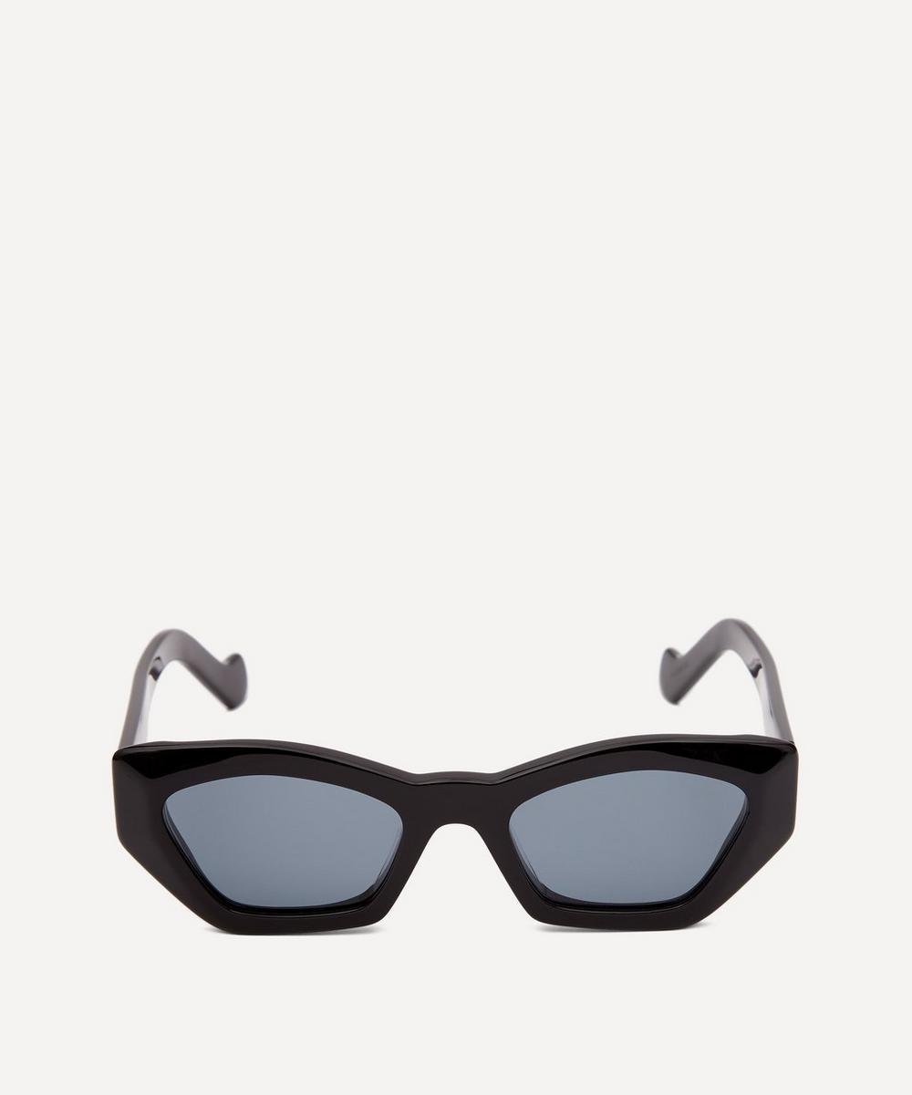 Loewe - Geometric Cat-Eye Sunglasses