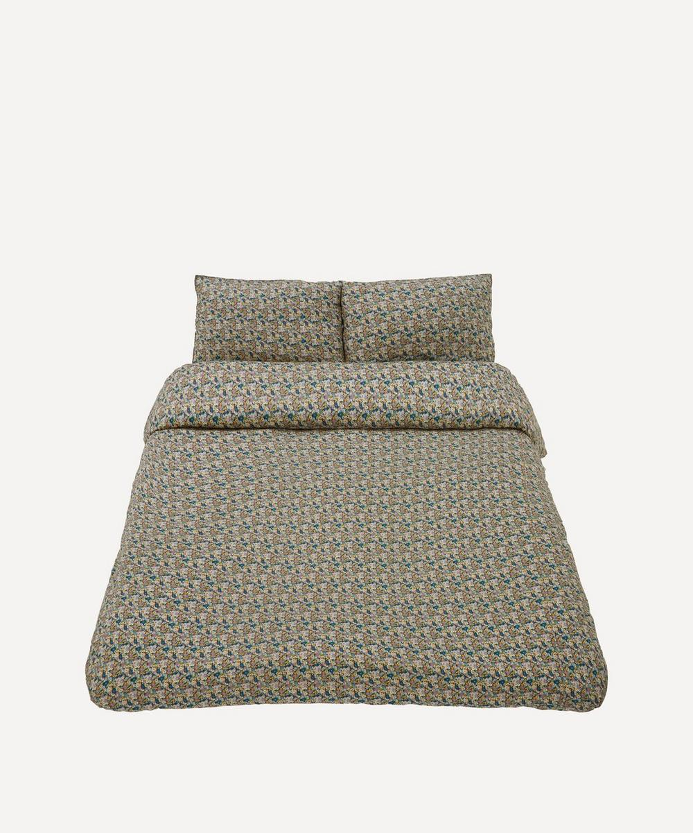 Coco & Wolf - Libby Cotton Super King Duvet Cover Set