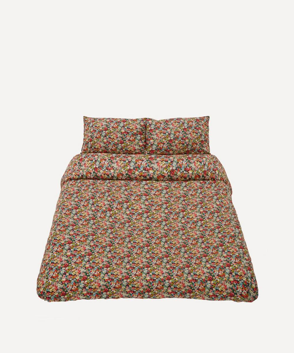 Coco & Wolf - Thorpe Cotton King Duvet Cover Set