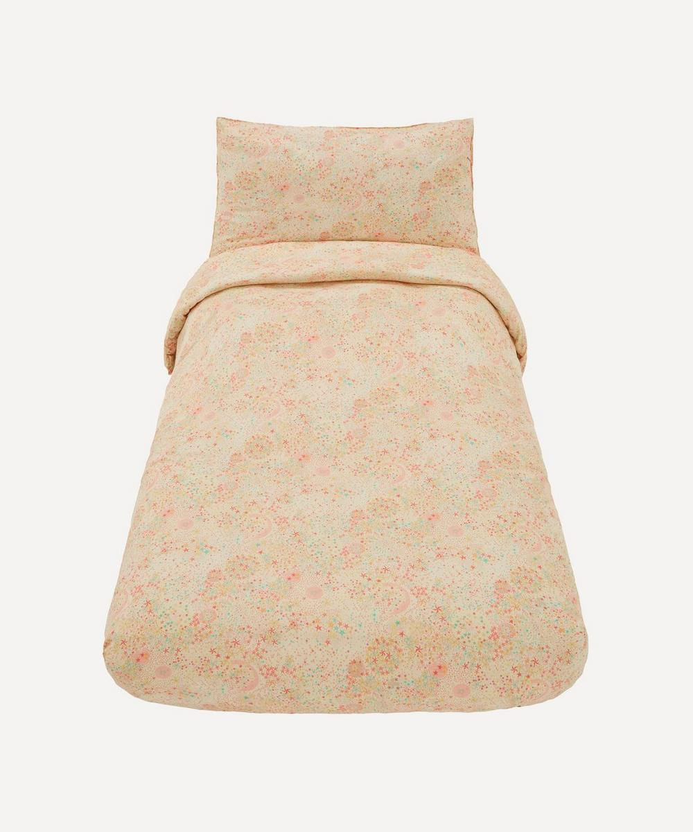 Coco & Wolf - Adelajda Cotton Single Duvet Cover Set