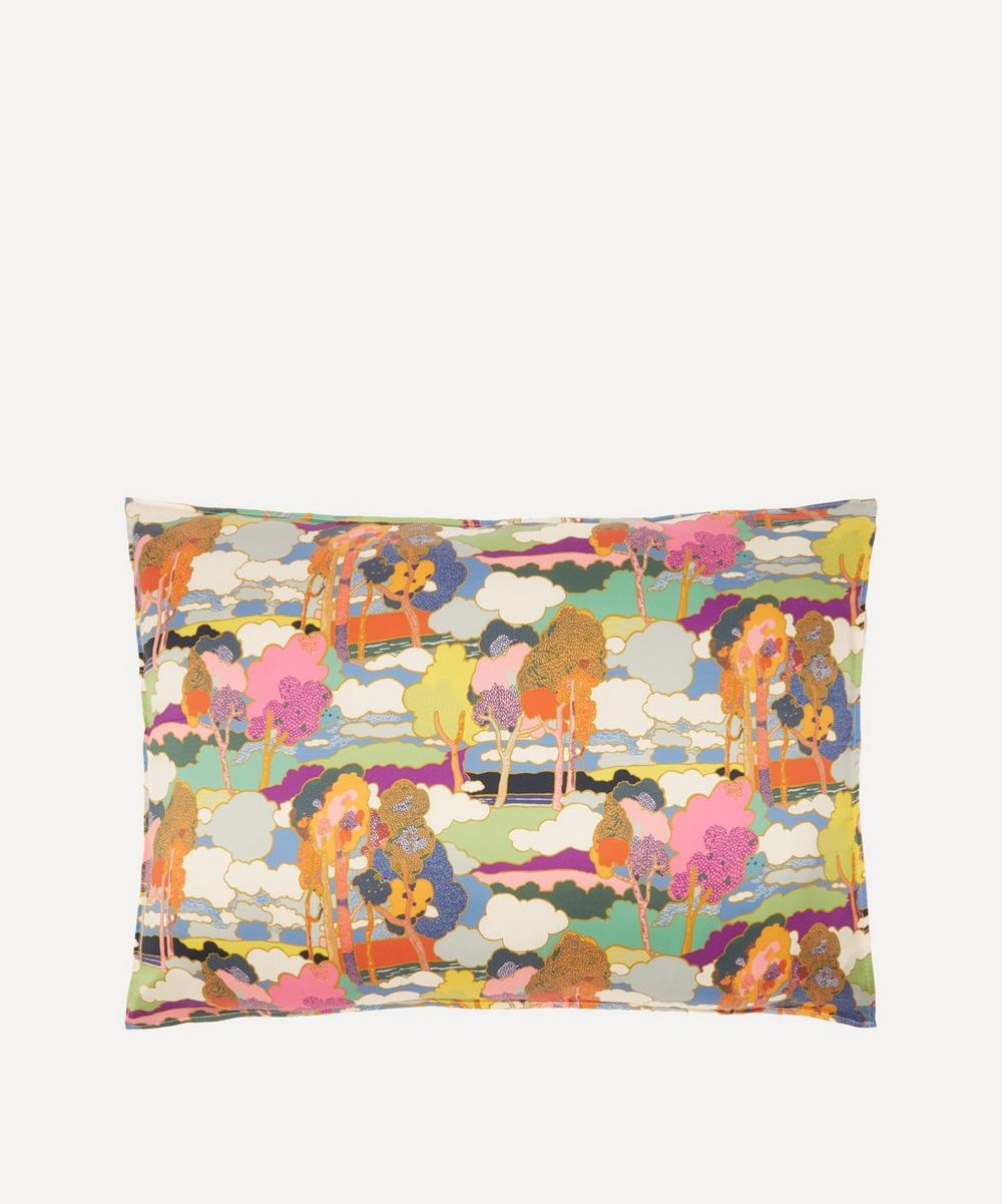 Coco & Wolf - Prospect Road Silk Pillowcases Set of Two