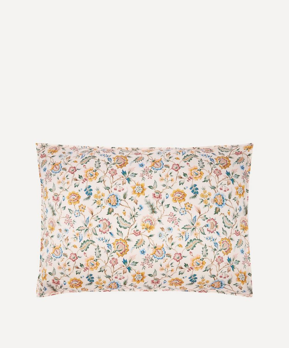 Coco & Wolf - Eva Belle Silk Pillowcases Set of Two