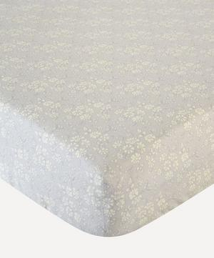 Capel Single Fitted Sheet