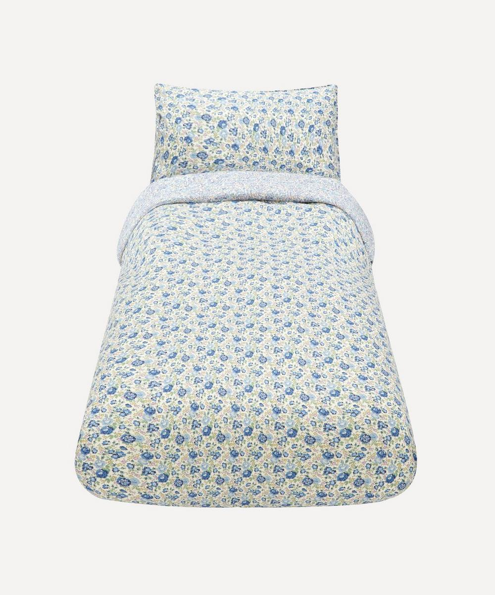Coco & Wolf - Felicite and Wiltshire Cotton Single Duvet Cover Set