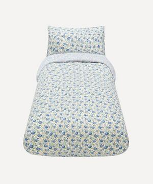 Felicite and Wiltshire Cotton Single Duvet Cover Set