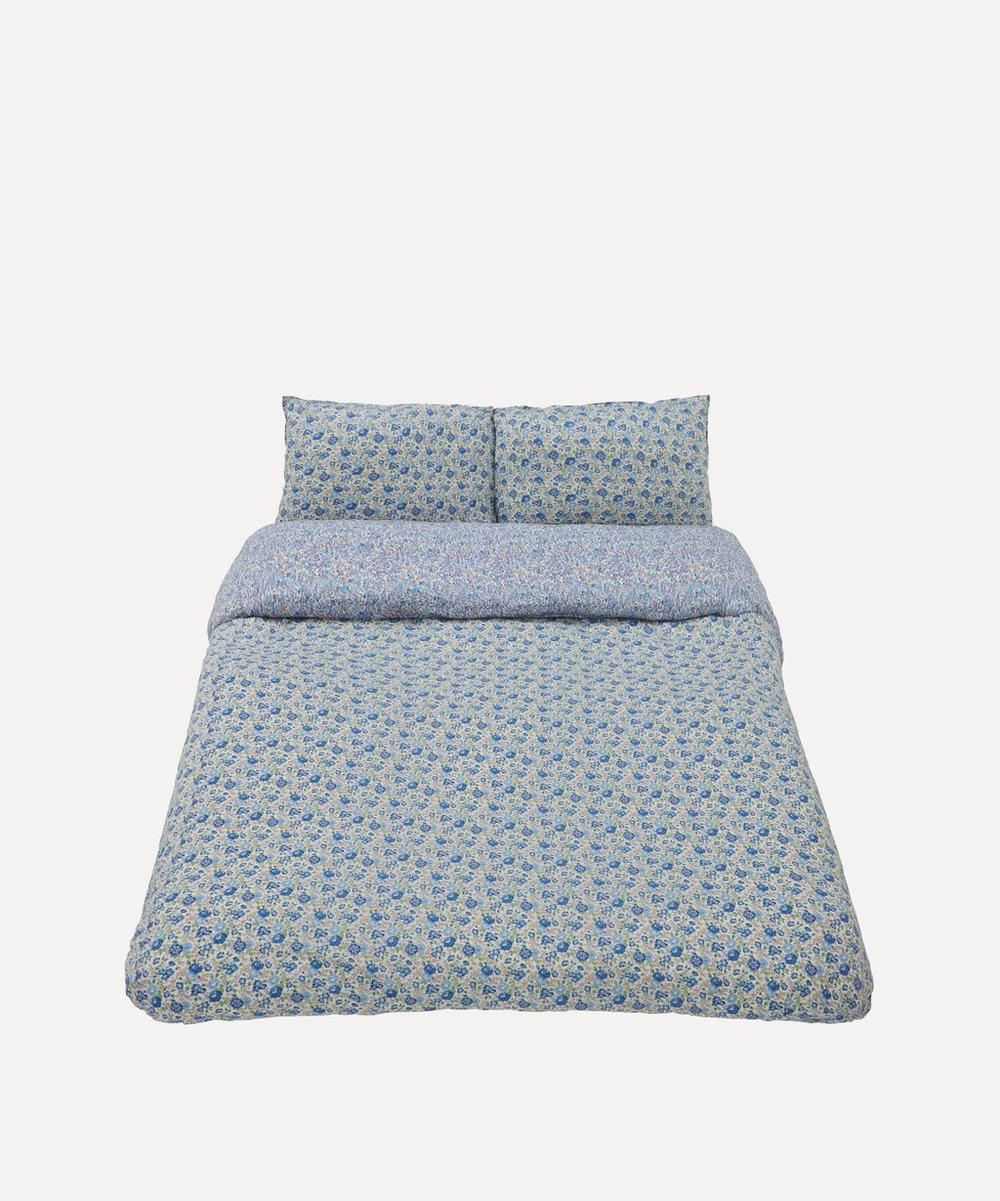 Coco & Wolf - Felicite and Wiltshire Cotton Double Duvet Cover Set
