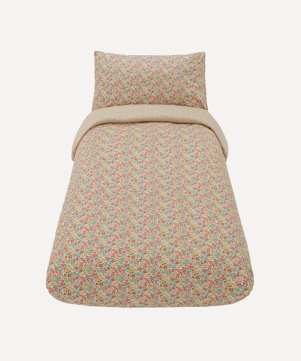 Coco & Wolf - Annabella, Katie and Millie Single Cotton Duvet Cover Set