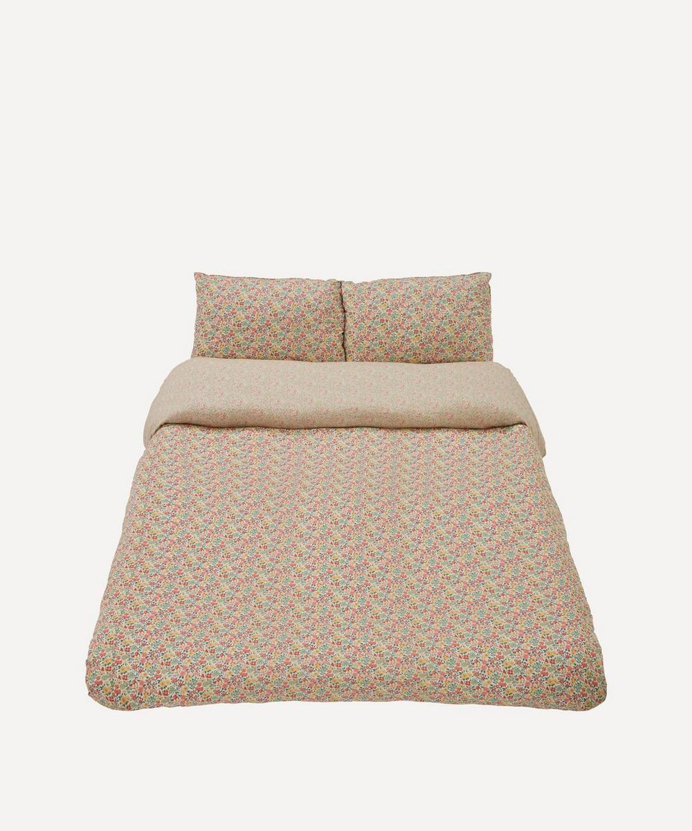 Coco & Wolf - Annabella, Katie and Millie King Cotton Duvet Cover Set