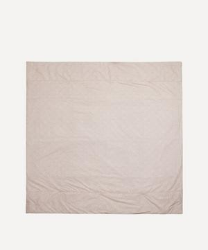 Michelle and Capel King Heirloom Quilt
