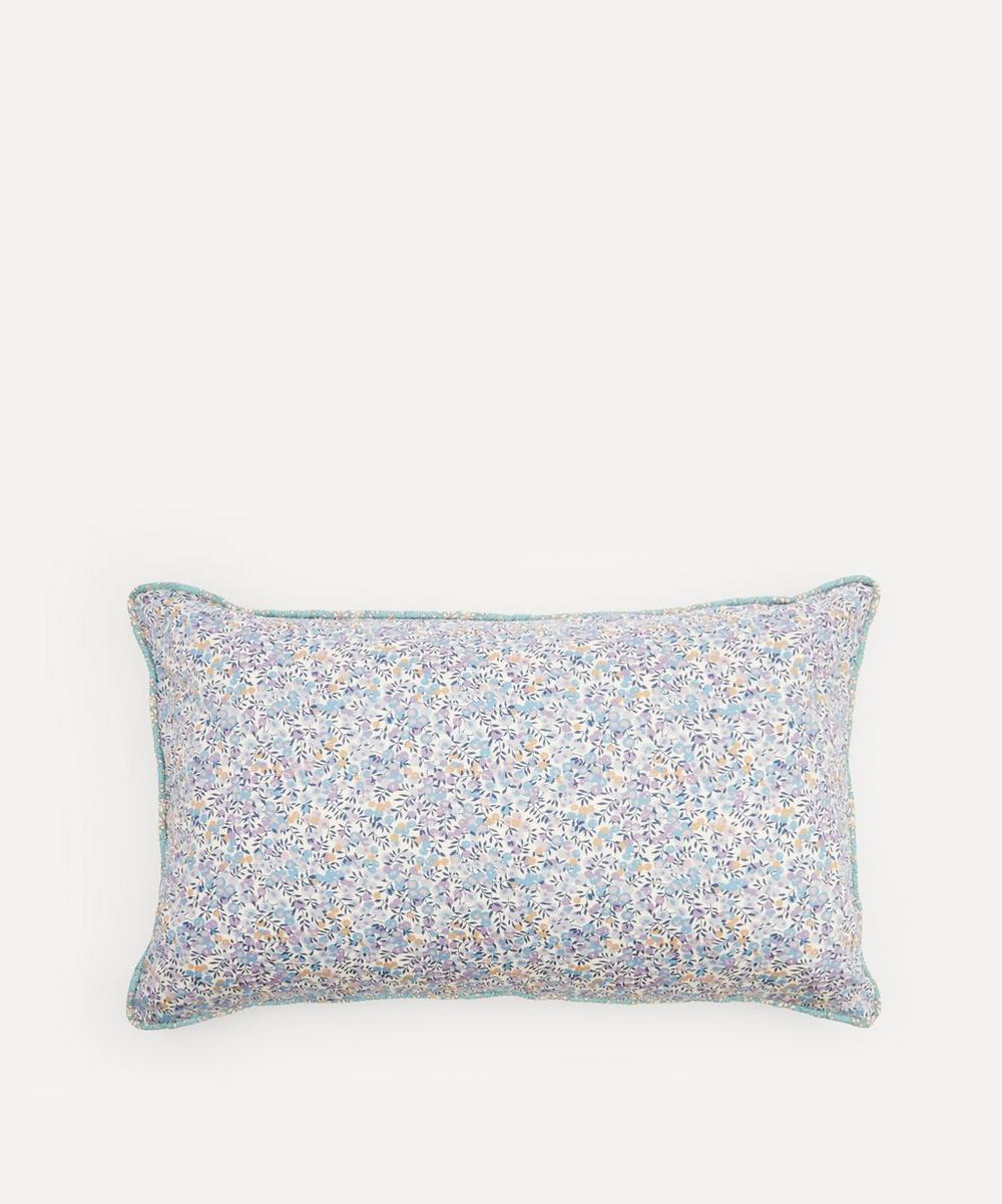 Coco & Wolf - Wiltshire and Capel Oblong Piped Cushion