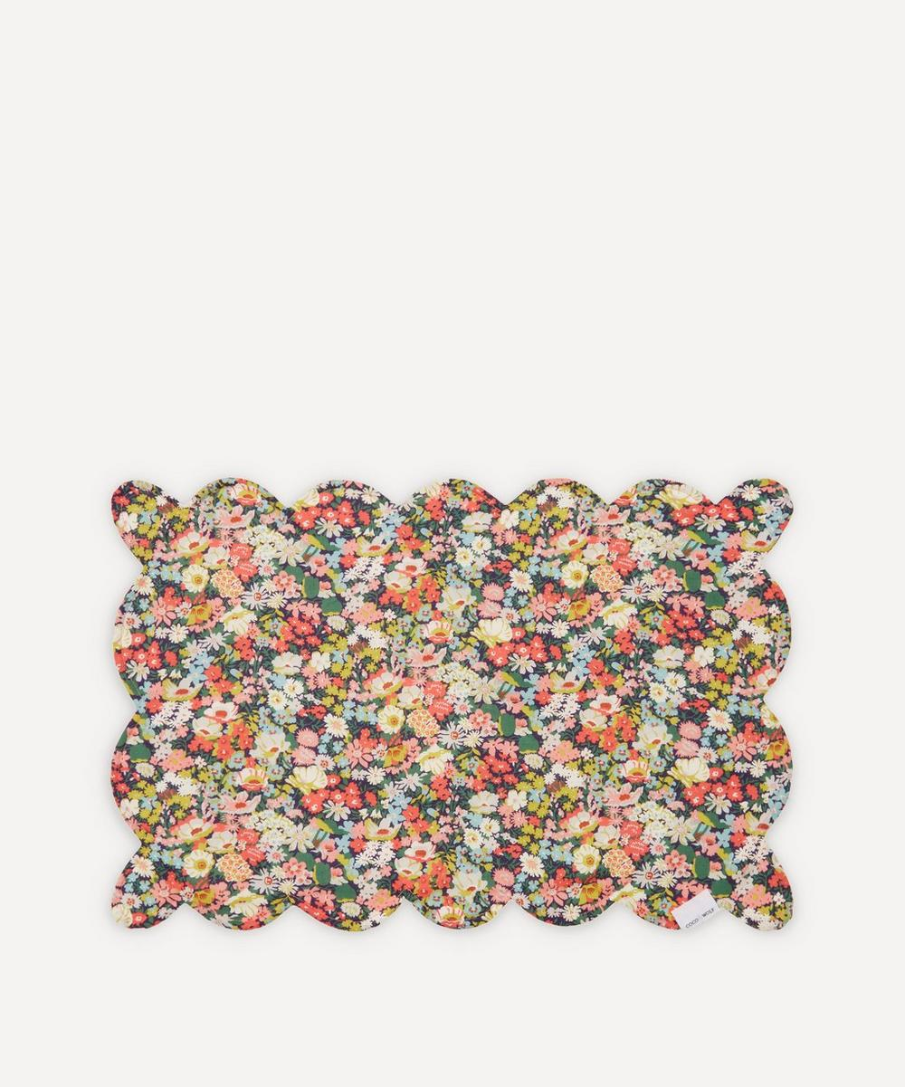 Coco & Wolf - Thorpe and Annabella Scallop Placemat