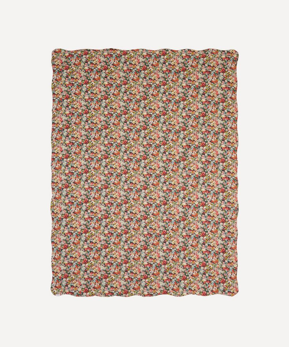 Coco & Wolf - Annabella and Thorpe Small Wavy Tablecloth