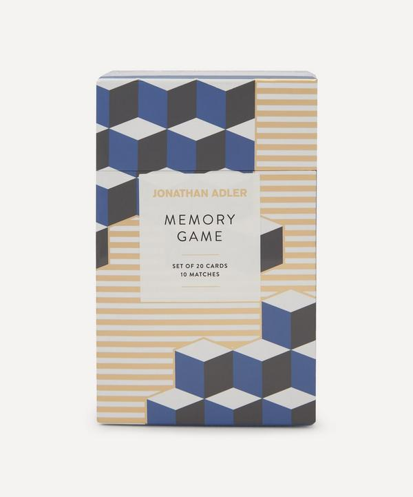 Abrams and Chronicle Books - Jonathan Adler Versailles Memory Game