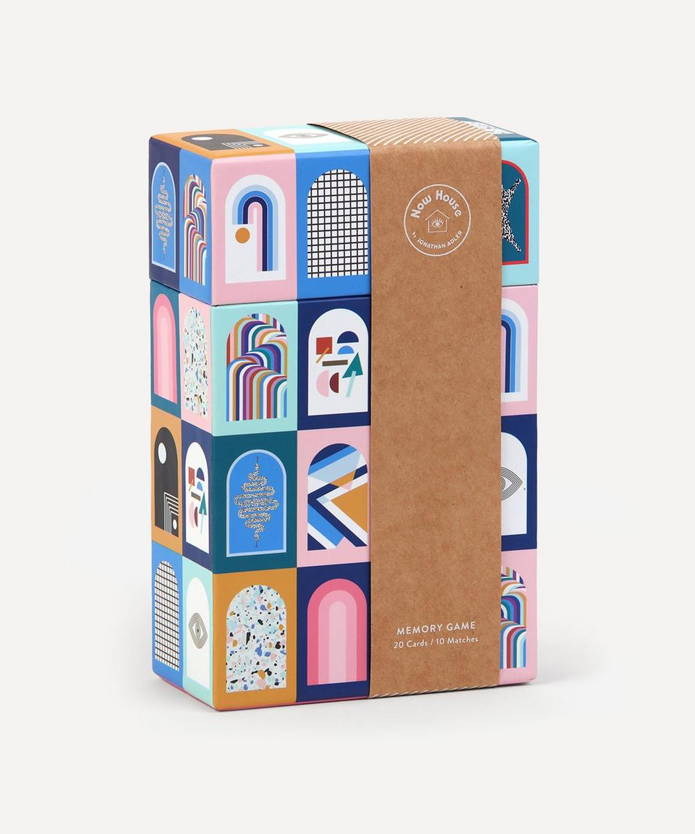Abrams and Chronicle Books - Jonathan Adler Now House Memory Game