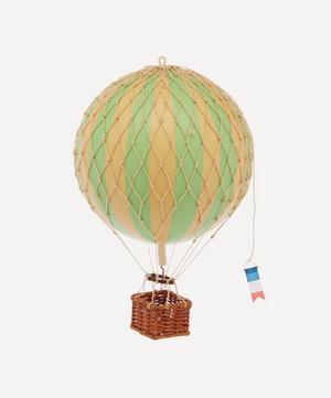 Travels Light True Green Balloon Model