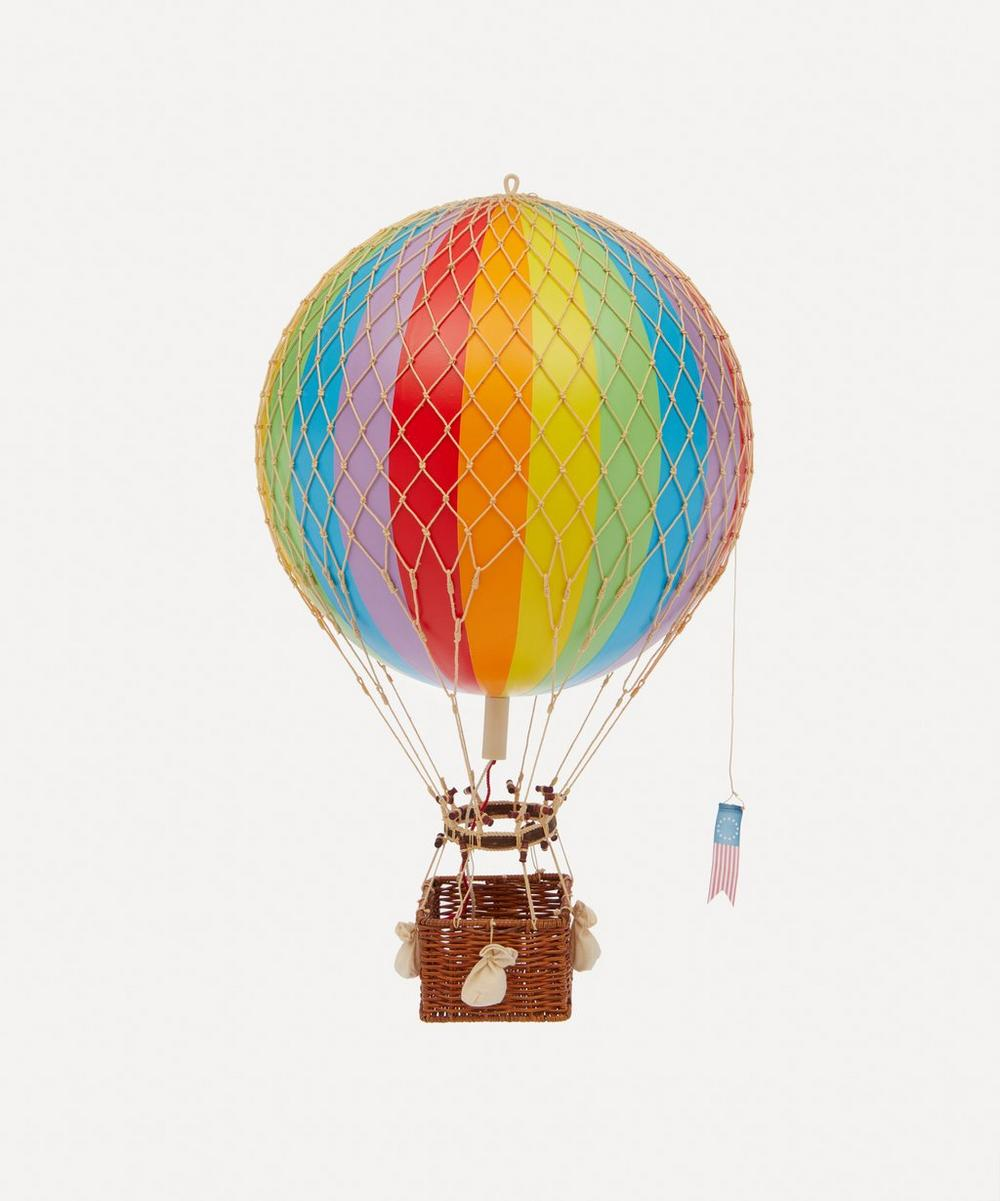 Authentic Models - Royal Aero Rainbow Balloon Model