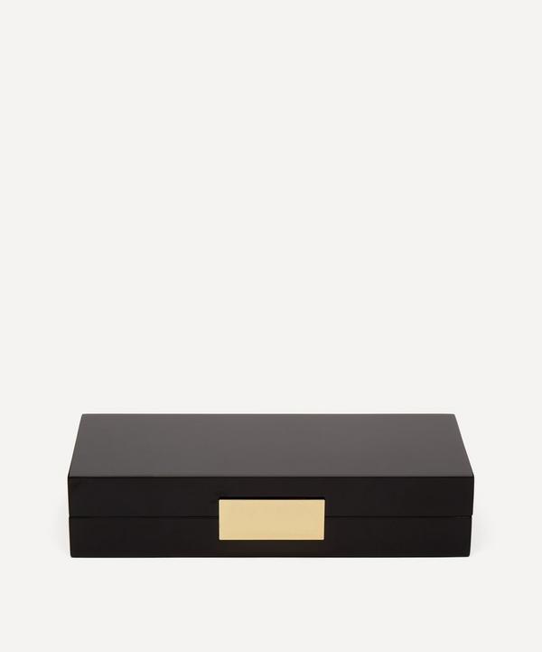 Addison Ross - Black Lacquer Box