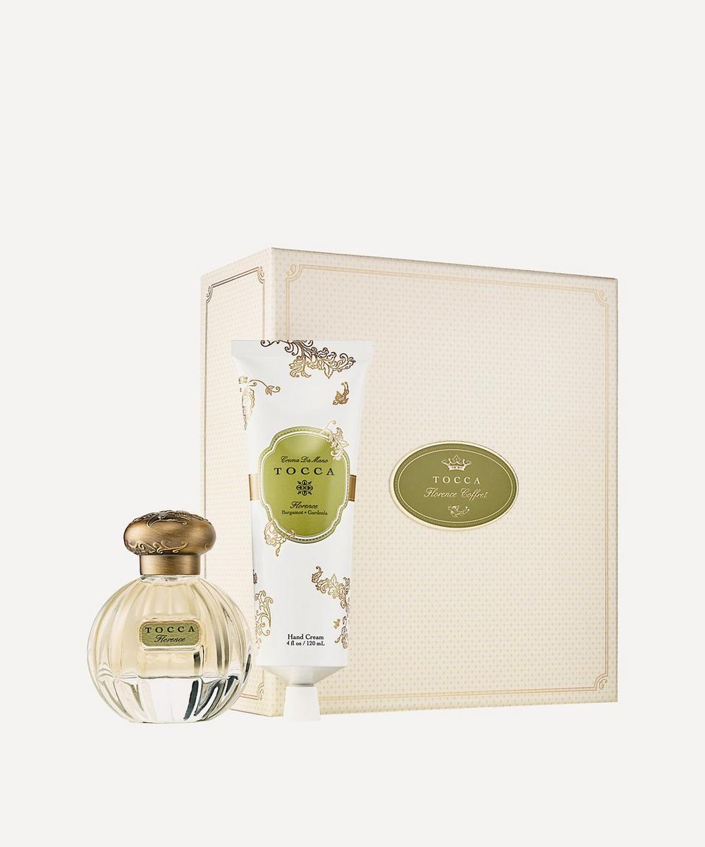 Tocca - Florence Eau de Parfum Gift Set
