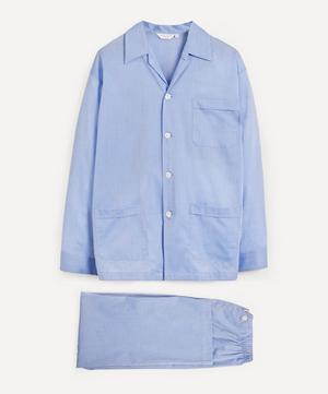 Amalfi Classic Fit Cotton Pyjama Set