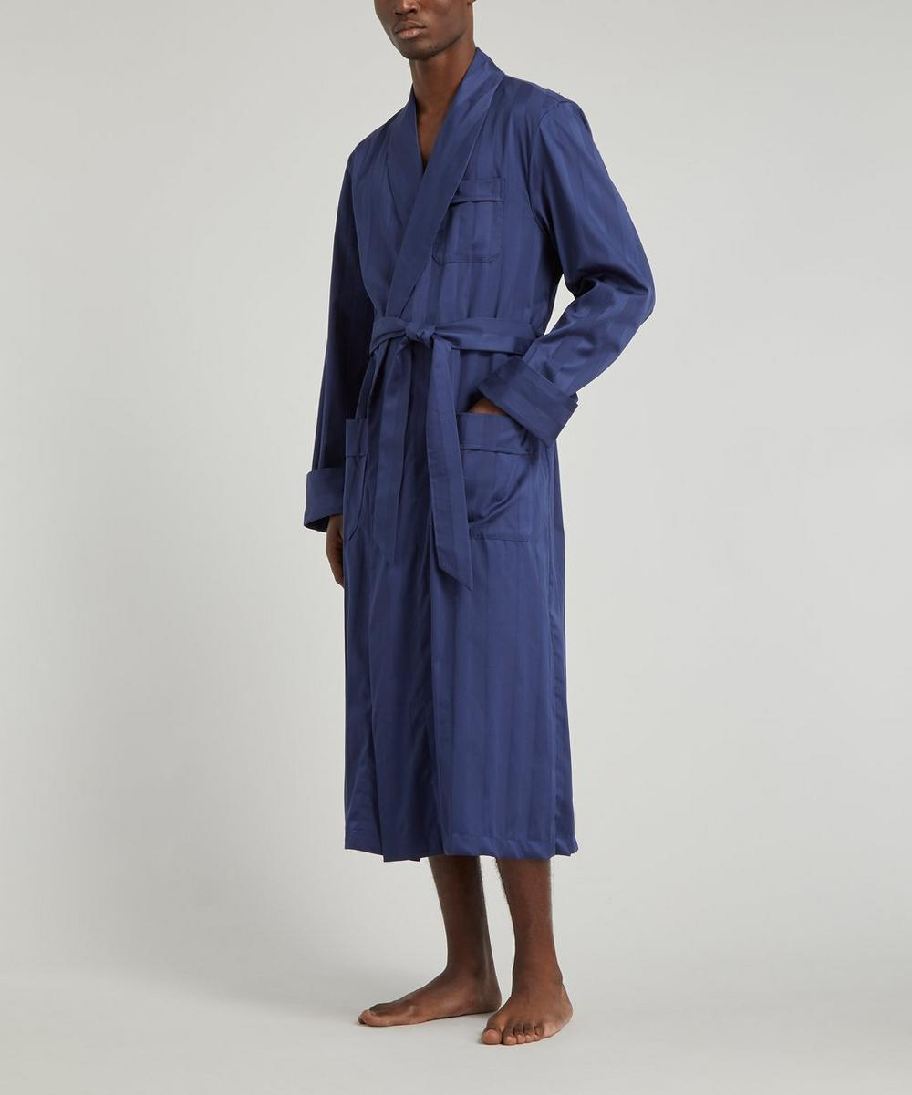 Derek Rose - Core Lingfield Cotton Robe