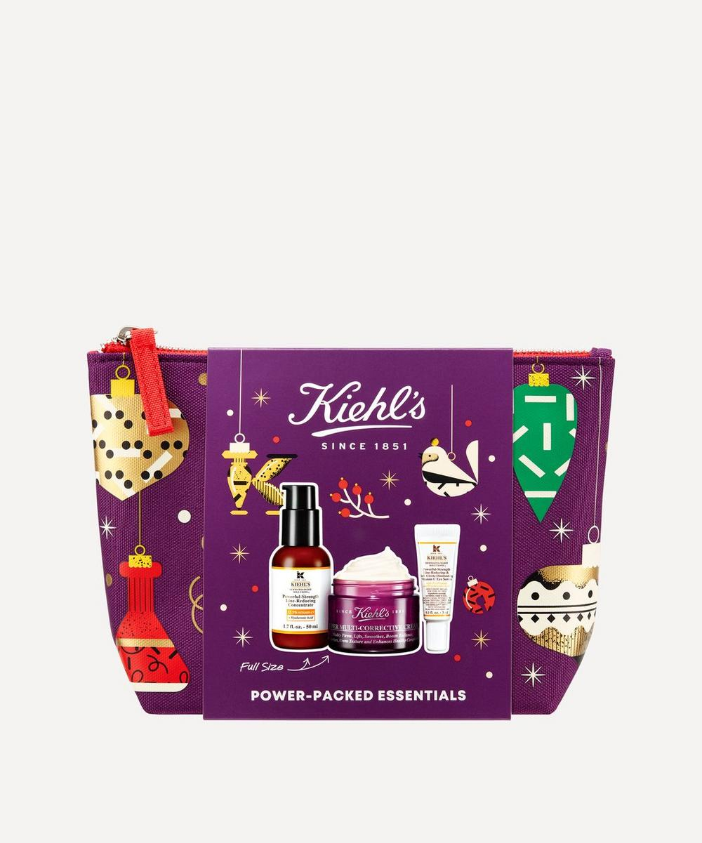 Kiehl's - Power Packed Essentials Set