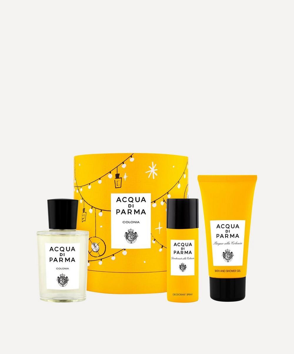 Acqua Di Parma - Colonia Eau de Cologne Gift Set