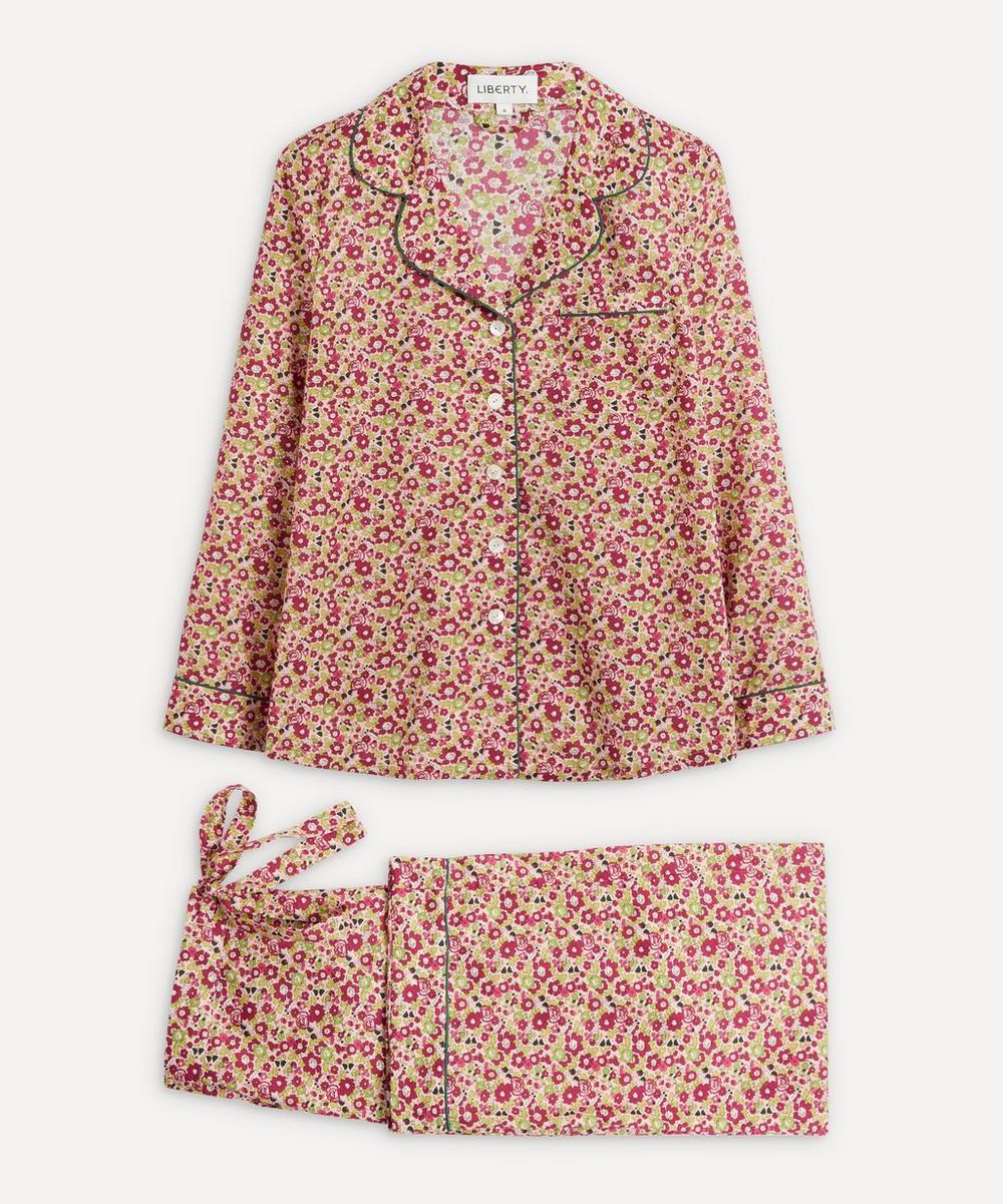Liberty - Betsy Tana Lawn™ Cotton Pyjama Set