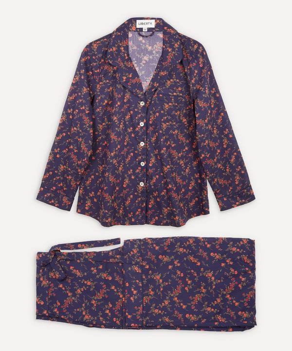 Liberty - Elizabeth Tana Lawn™ Cotton Pyjama Set