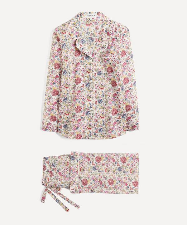 Liberty - Christelle Tana Lawn™ Cotton Pyjama Set