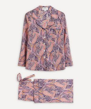 Felix and Isabelle Tana Lawn™ Cotton Pyjama Set
