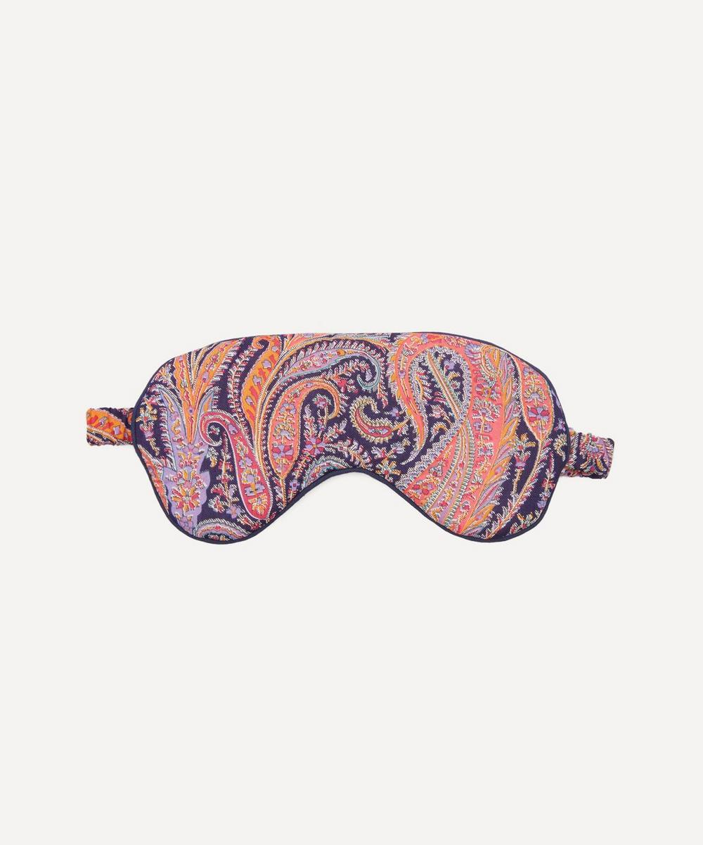 Liberty - Felix and Isabelle Tana Lawn™ Cotton Eye Mask