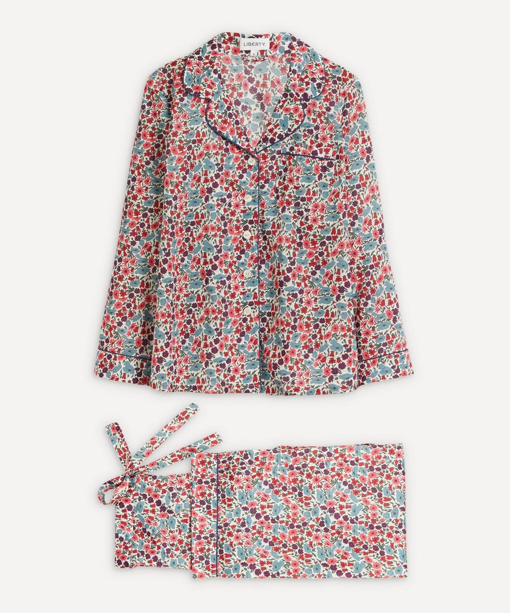Liberty - Poppy and Daisy Tana Lawn™ Cotton Pyjama Set image number 0