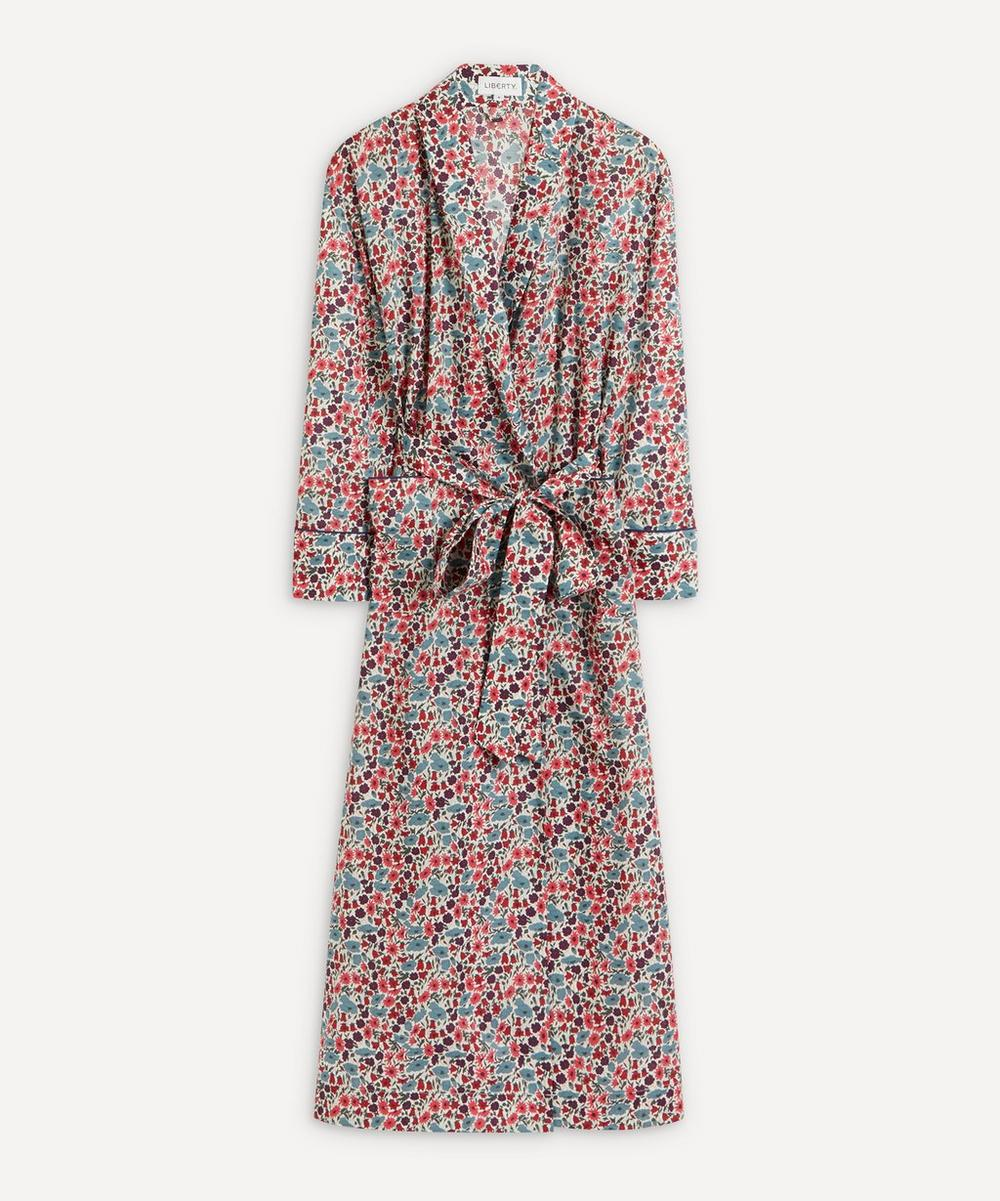 Liberty - Poppy and Daisy Tana Lawn™ Cotton Robe image number 0