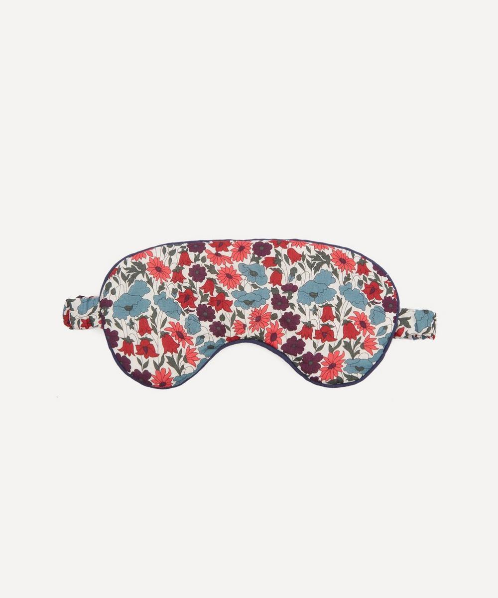 Liberty - Poppy and Daisy Tana Lawn™ Cotton Eye Mask