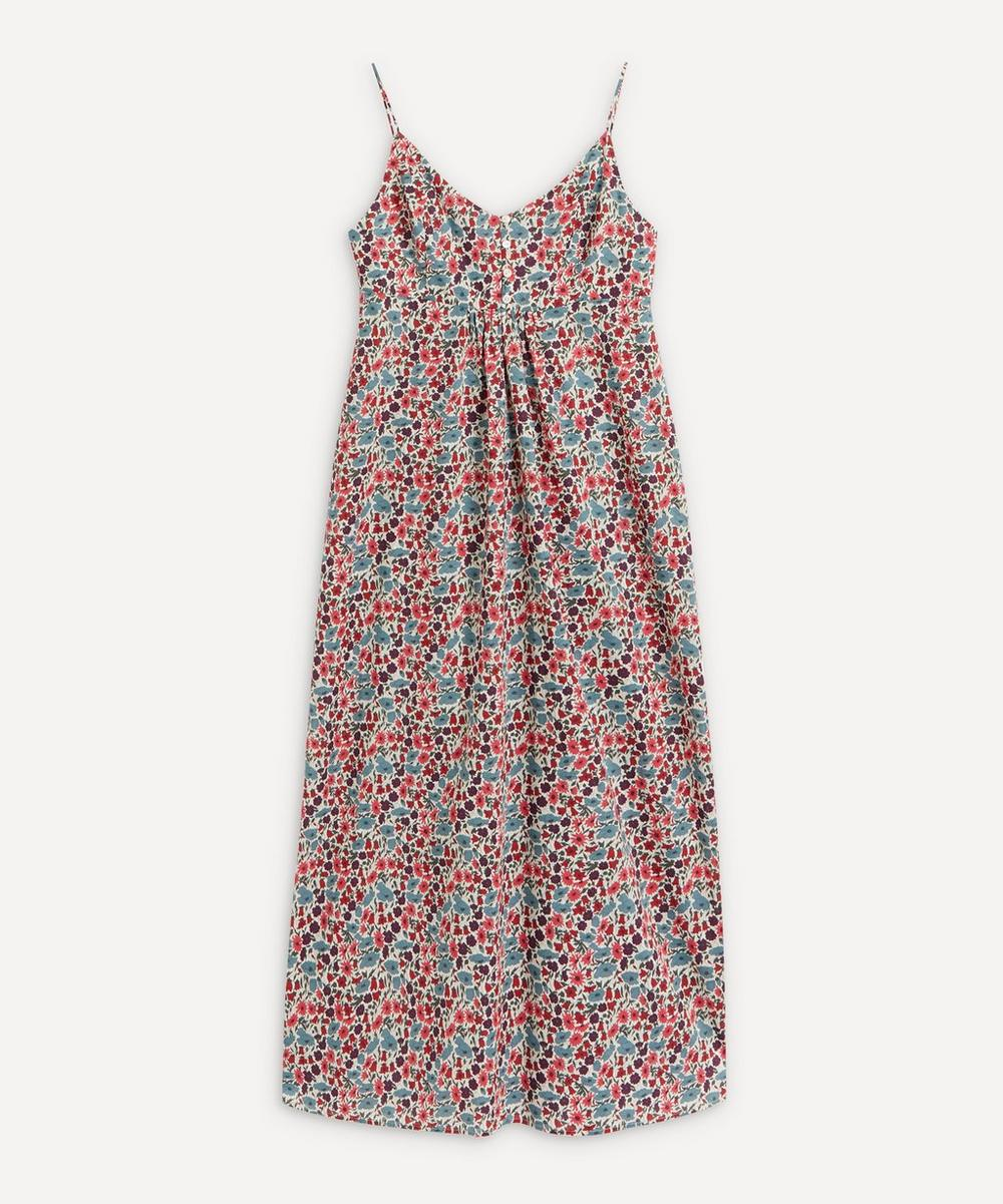 Liberty - Poppy and Daisy Tana Lawn™ Cotton Chemise image number 0