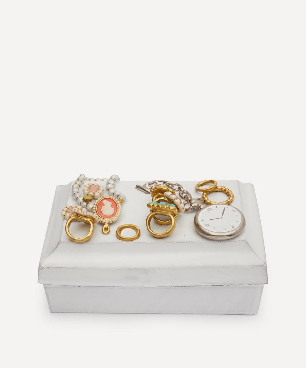 Astier de Villatte - Jewellery Box