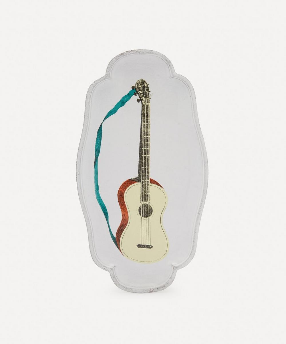 Astier de Villatte - Guitar Platter